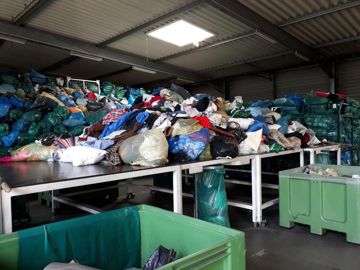 Was Passiert Mit Müll